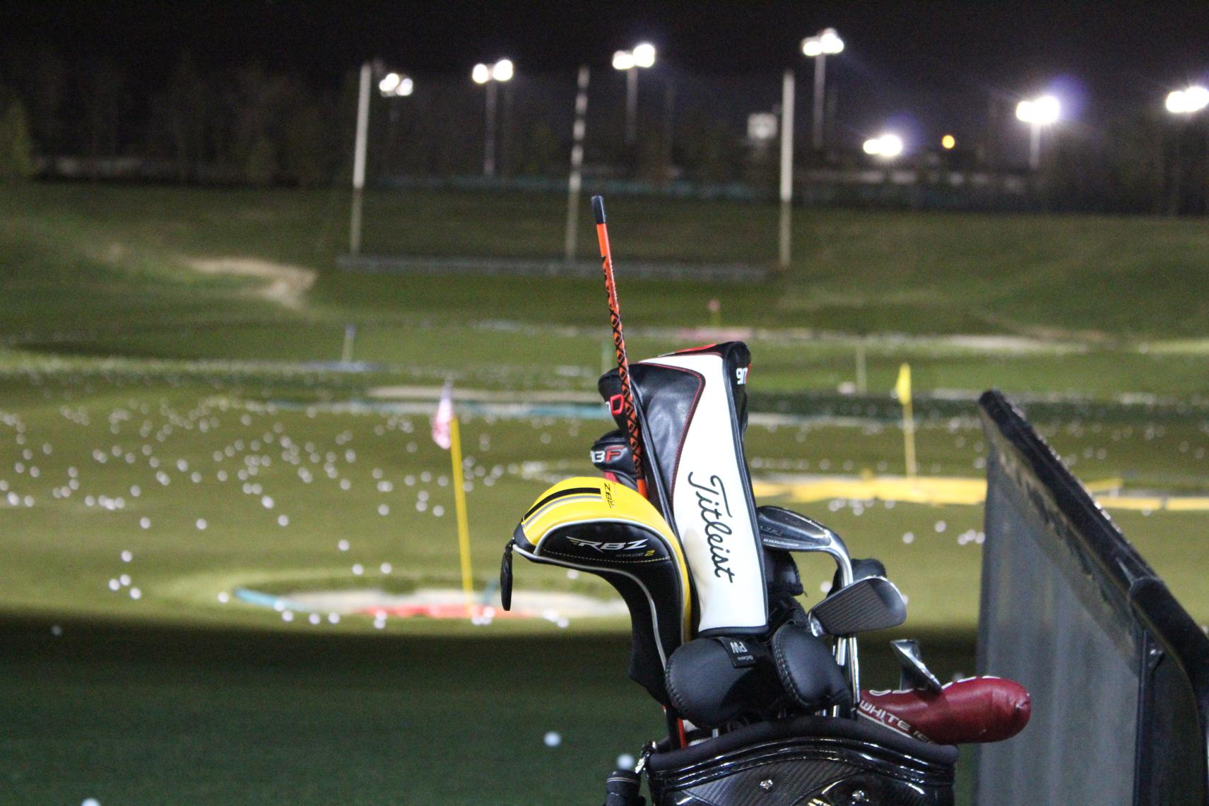 Top 5 Best Golf Hybrid Clubs 2018